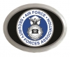 AFSFA Trailer Hitch Cover