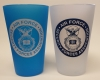 AFSFA silicone pint glass