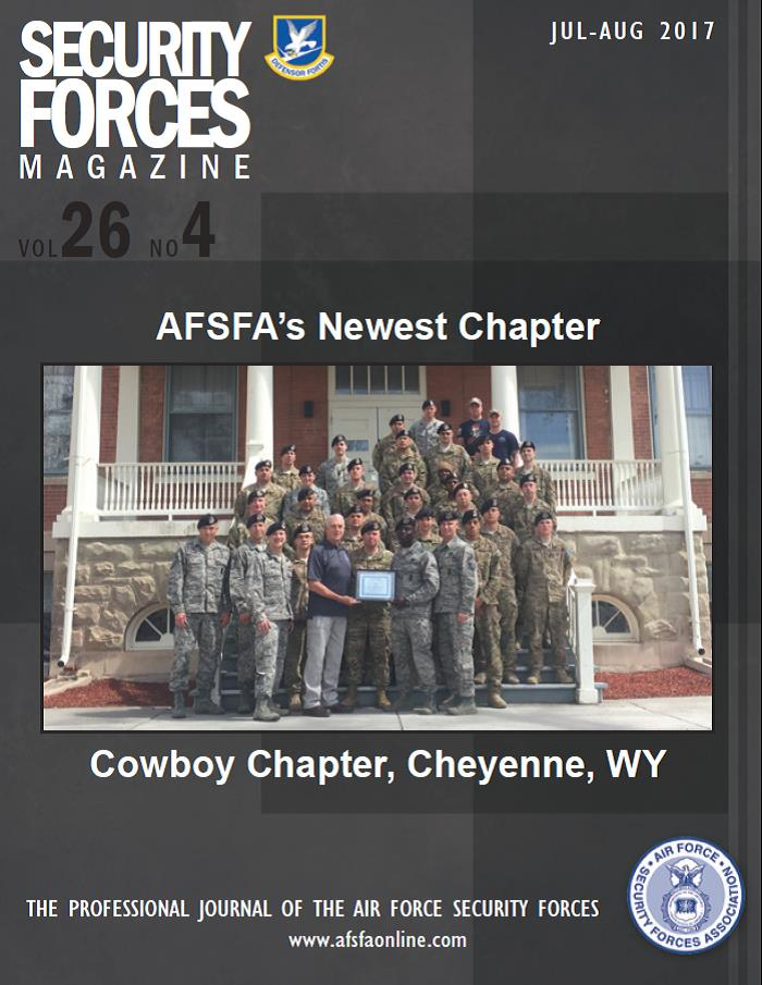 Afsfa Air Security Forces Association Members $ Www