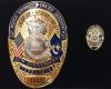 30th Anniversary Commemorative Badge Set