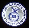AFSFA Window Decal